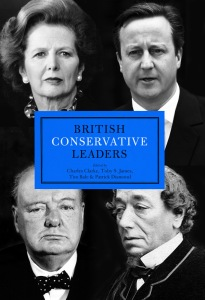 British Conservative Leaders, Charles Clarke, Toby S. James, Tim Bale and Patrick Diamond (eds)